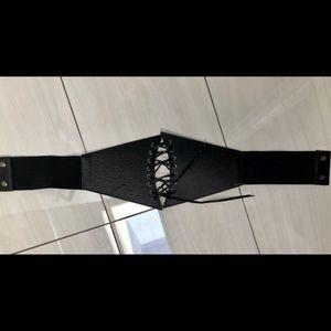 NWOT Corset belt.